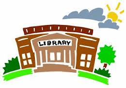 library week national clipart dillon word resources elementary diane